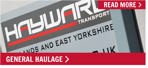 Haywards Transport - General Haulage